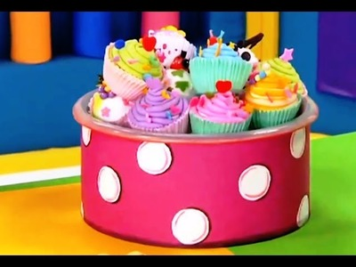 Art Attack - DIY Bowl Holders - Disney India Official