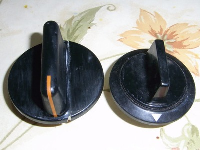 DIY Knob Repair