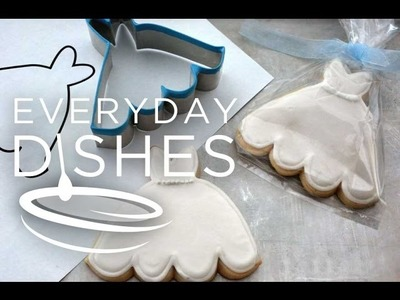 DIY Wedding-Themed Cookie Cutters
