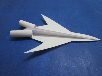How To Make a Paper Planes - Paper Planes - paper Airplanes - Origami Planes - Planes F35 Fighter