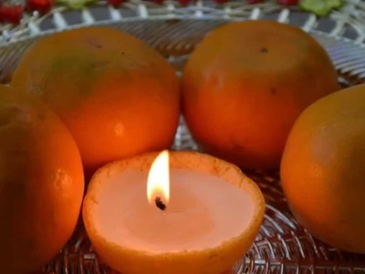DIY: How to Make Best Cheap Homemade Scented Candles