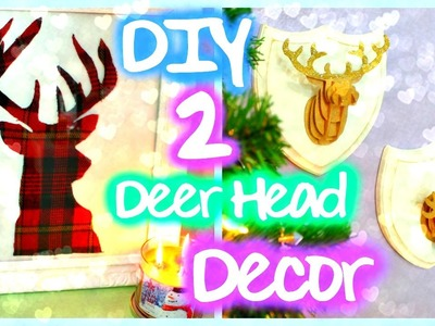 DIY Room Decor! EASY & CHEAP