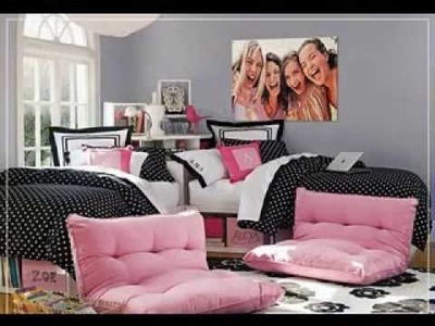 DIY Twins bedroom design decorating ideas