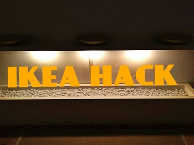 IKEA HACK Volumen 1. IDEAS. DIY. INSPIRE