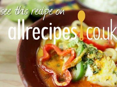 Brazilian fish stew recipe - Allrecipes.co.uk