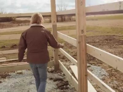 DIY Pole Barns - Why DIY?