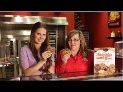 Get the Dish: Mrs. Fields Chocolate Chip Cookies Recipe
