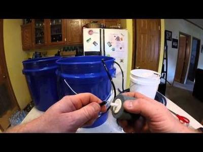 How 2 DIY DWC Bucket