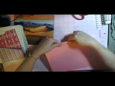 How to make a junk journal  or smash type book