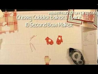 Learn How to Make a Gable.Gate Fold Card