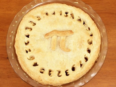 PI PIE - NERDY NUMMIES