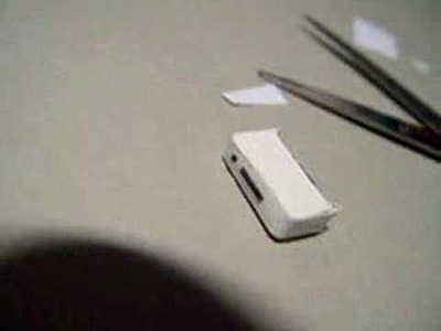 The World's Smallest iPhone!