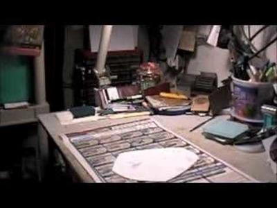 Acrylic Transfers part 1