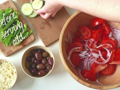 Greek salad - Traditional recipe - Allrecipes.co.uk