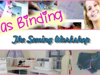 How to apply Bias Binding