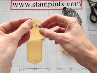 How to Create an Adorable Easter Chick Treat Holder