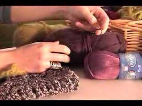 How to Crochet Beanies : Basic Yarns Used to Crochet a Beanie