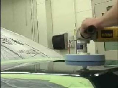 LevineAutoParts.com | 3M Paint Finishing Video Part 2