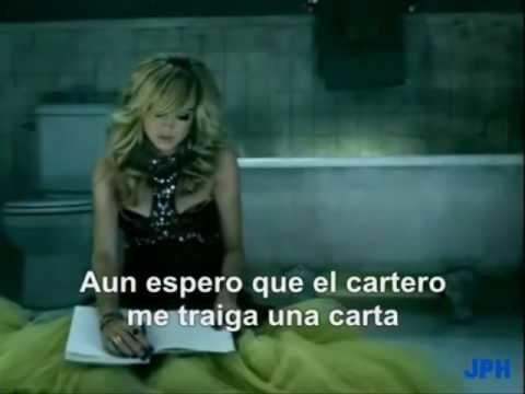Confessions Of A Broken Heart (Subtitulado) -  Lindsay Lohan
