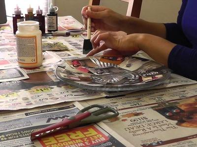 DIY: How to Create A Custom Photo Plate