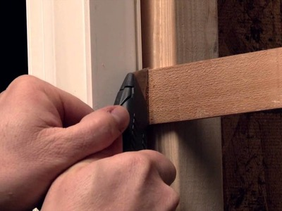JELD-WEN: How to Install a New Patio Door