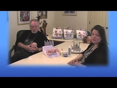 Making Reborn Baby Dolls with Denise Pratt, Part 1: Introduction