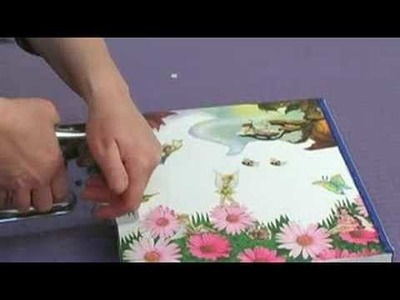 Table Top Puppet Theater : Make Latches for Folding Puppet Theater