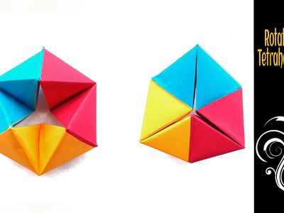 Action Fun Toy Origami -  Paper