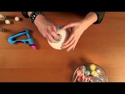 DohVinci US | DIY | Lollipop Tree