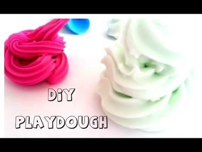 {DIY} Play Dough