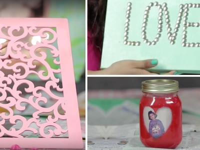DIY Room Decor   3 Ways To Pretty Up Your Room