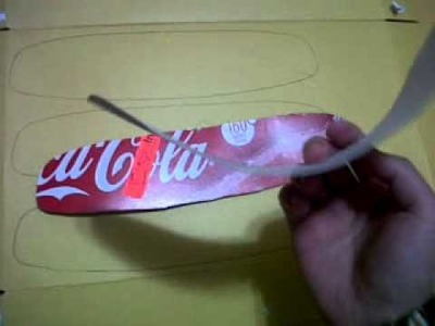 HOW TO MAKE YOUR OWN CARDBOARD FOR A SNAPBACK