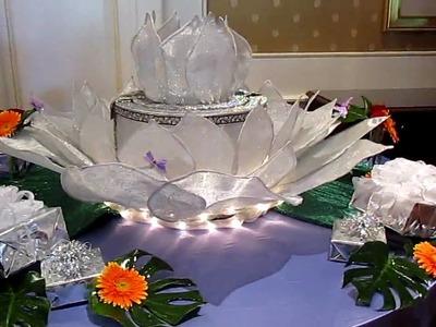 LOTUS WEDDING GIFT BOX