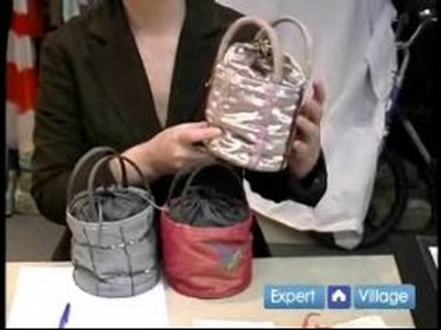 Starting a Handbag Business : Starting a Handbag Business: Making Your Handbags