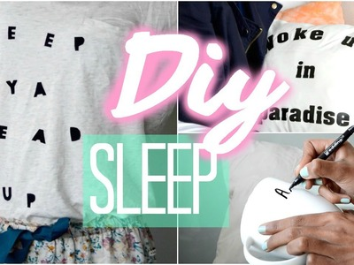 Diy - Sharpie mug, Pajama shirt, Pillow | Just like Kim