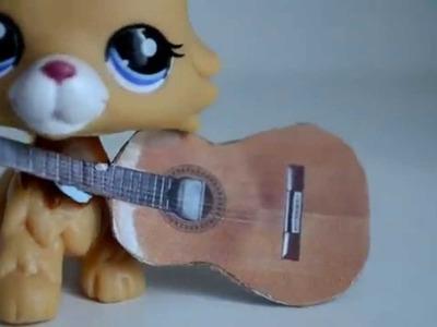 Diy; LPS Guitars