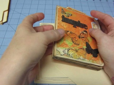 File Folder Mini Tutorial, Part 2