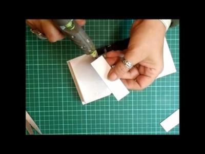 Miniature Box Book & Miniature Books Tutorial - jennings644