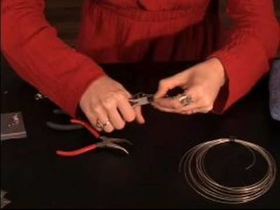 All About Basic Wire Jewelry : Uses of Jump Rings for Wire Jewelry