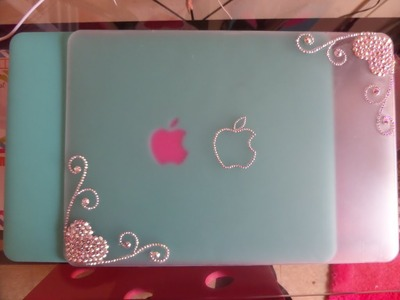 DIY-DECORA TU LAPTOP (macbook air 13)