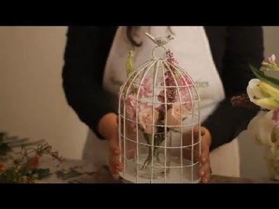 DIY Wedding Centerpieces Under 20 Dollars : Wedding Flowers
