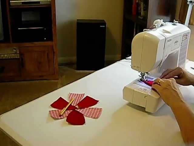 How to Make a Doll Baseball Cap Part 2