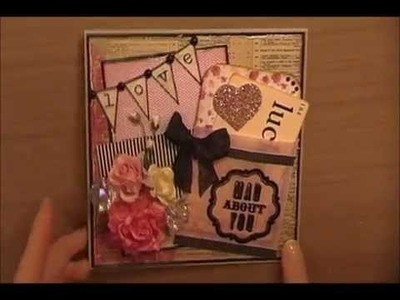 Mad About You Valentine Card.wmv