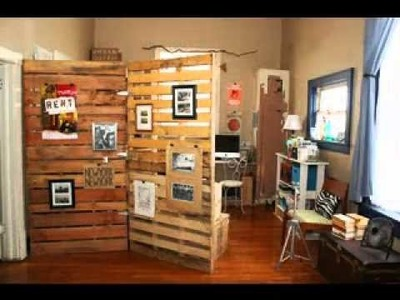 Simple DIY furniture projects ideas