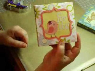 Wild Card Cart ~Gift Box~