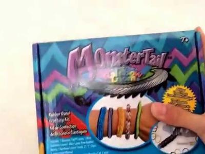 Rainbow loom giveaway winner!!!!!
