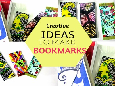DIY-Bookmark Part-2