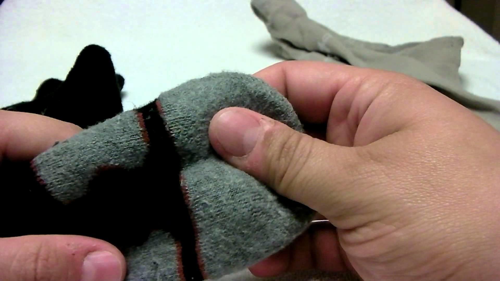 Under Armour Heatgear Boot Sock Review