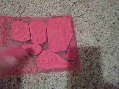 Video #17 unmounted stamp storage.wmv