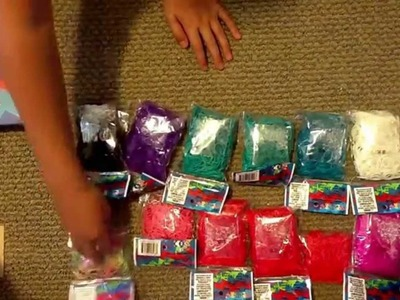 BEYOND MASSIVE GIVEAWAY (rainbow loom)!!!!!!